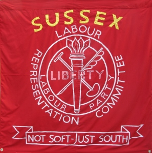 Sussex LRC banner back crop
