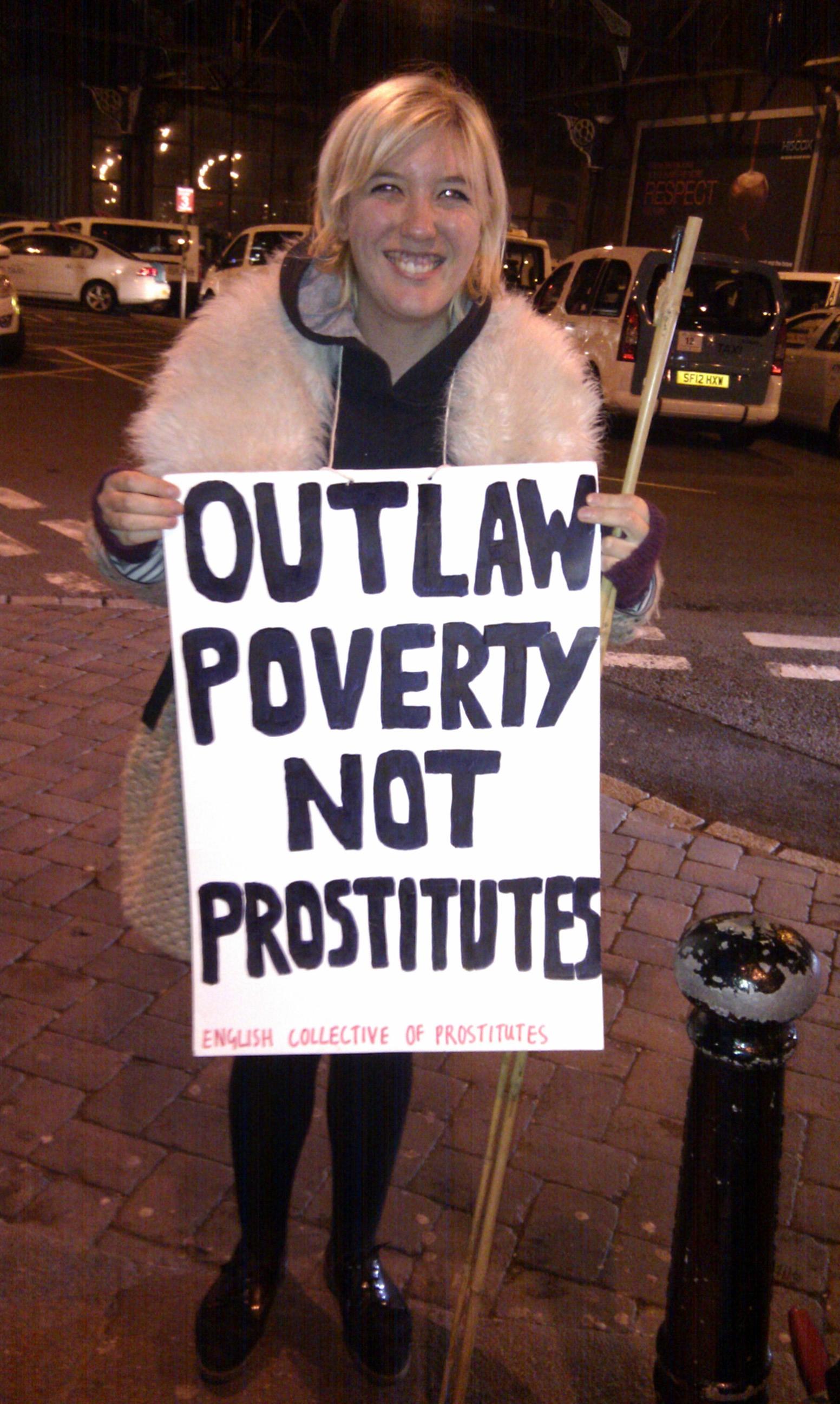 Prostitutes brighton