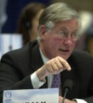 Michael Meacher MP
