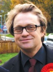 Warren Davies
