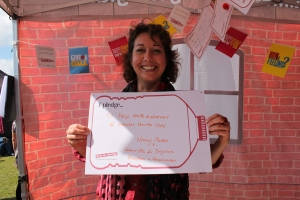 Nancy Platts pledges to raise mental health issues