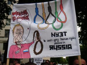 Olympic nooses
