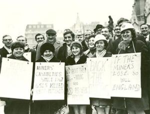Betteshanger Women's Support Group, 1984