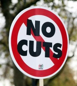 No cuts (2)