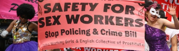 Safety for Sex Workers