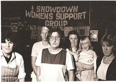 Snowdown Womens Support Group