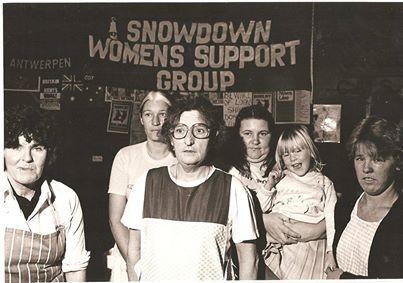 Snowdown Womens Support Group