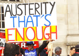 Austerity that's enough_colour