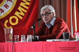 LRC Chair John McDonnell begs disaffected Labour voters to come home