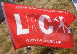LRC flag crop