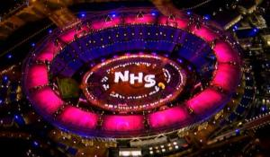The NHS is at the heart of Britain. Don't let the Tories tear it out