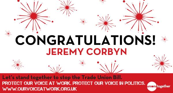 Congrats Jeremy