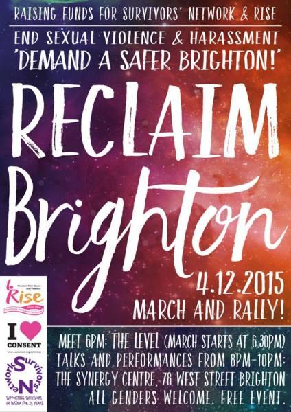 04.12.15 Reclaim Brighton