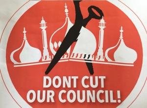Don't cut BHCC